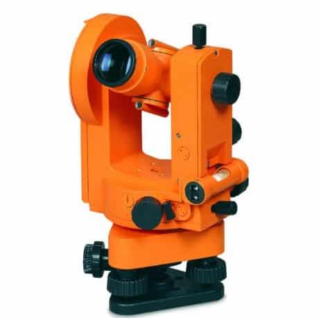 Các loại máy thường dùng cho mục đích đo đạc trắc địa