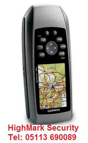 Một số hãng sản xuất thiết bị định vị GPS nổi tiếng toàn cầu