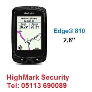 Máy định vị GPS dẫn đường xe đạp Garmin Edge 810