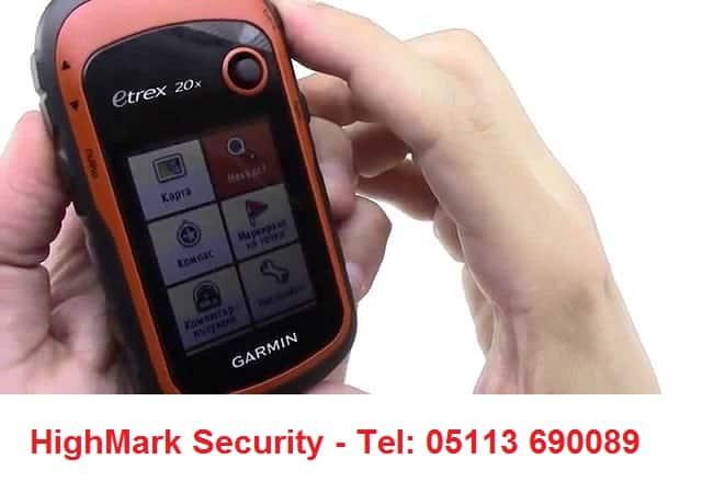 Giới thiệu đo diện tích cầm tay bằng máy định vị GPS Garmin eTrex 20x