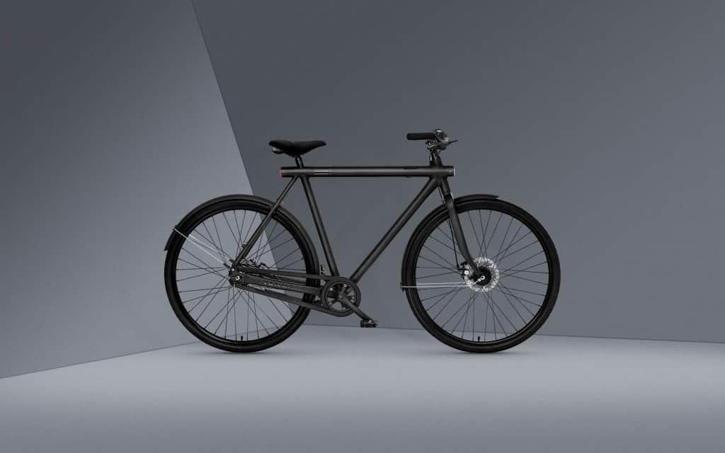 Không lo trộm với hệ thống định vị GPS trên xe đạp