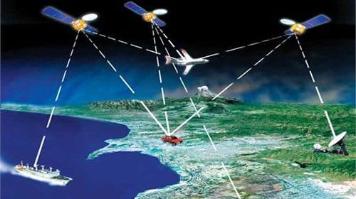 Hướng dẫn cách xử lý khi thiết bị GPS của ô tô bị mất tín hiệu