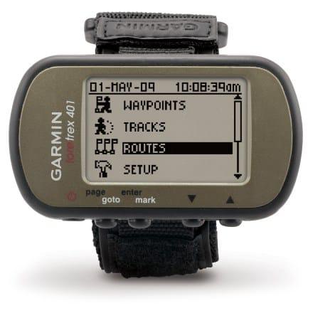 Máy định vị GPS Garmin Foretrex 401
