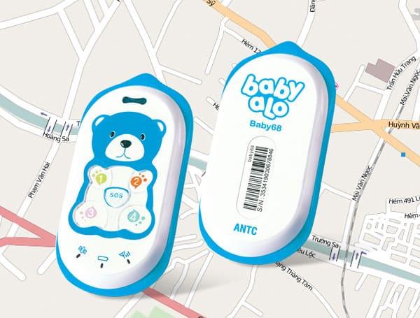 Định vị GPS tại Đà Nẵng giá rẻ