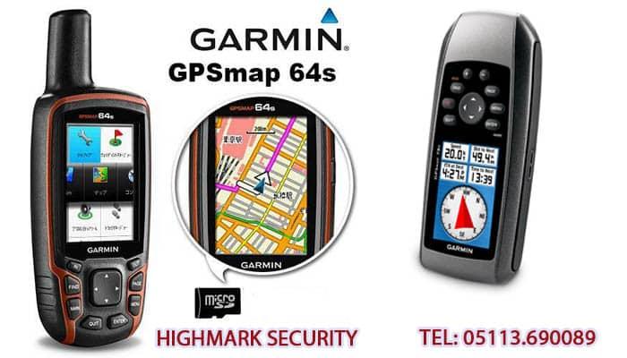 Bán máy định vị GPS cầm tay 64s, 78s