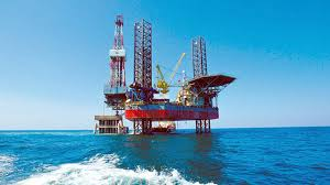 Công nghệ định vị GPS trong khai thác dầu mỏ và khí đốt