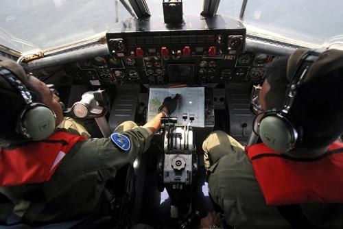 Tìm hiểu về thiết bị định vị GPS khẩn cấp của máy bay