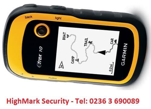 Lợi ích từ việc sử dụng thiết bị định vị GPS mang lại