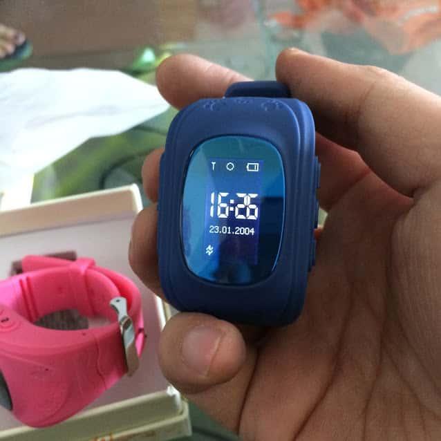 Một số thiết bị định vị GPS phổ biến được quan tâm nhất
