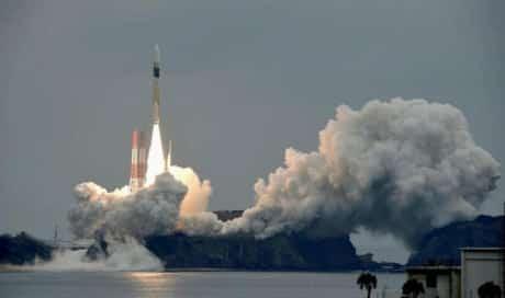 Nhật Bản ra mắt hệ thống định vị toàn cầu GPS