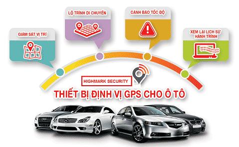 Các yếu tố ảnh hưởng đến độ chính xác của hệ thống định vị GPS ô tô