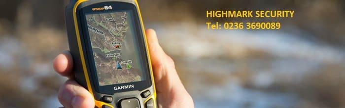 Một số lưu ý khi sử dụng máy định vị GPS cầm tay dùng đo đạc