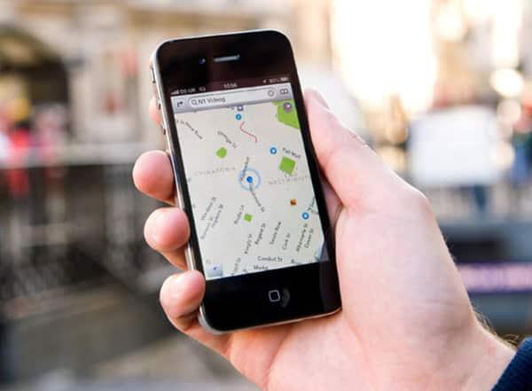 Hệ thống định vị toàn cầu GPS sắp trở nên cực kỳ chính xác, chỉ sai lệch 30 cm!