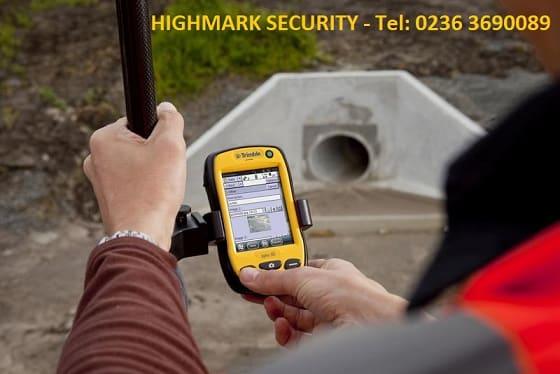 HighMark Security giới thiệu một số tính năng cơ bản của một máy định vị GPS Garmin cầm tay mới nhất 2018 Tất cả các dòng máy định vị GPS Garmin đều có tính năng định vị cơ bản. Ngoài ra Garmin còn có nhiều tính năng bổ sung mà có thể nâng cao tính hữu dụng của máy định vị GPS.