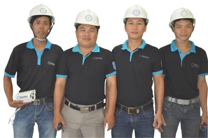 #1 HighMark Security - Nhà cung cấp các sản phẩm định vị GPS, thiết bị đo đạc tại Việt Nam