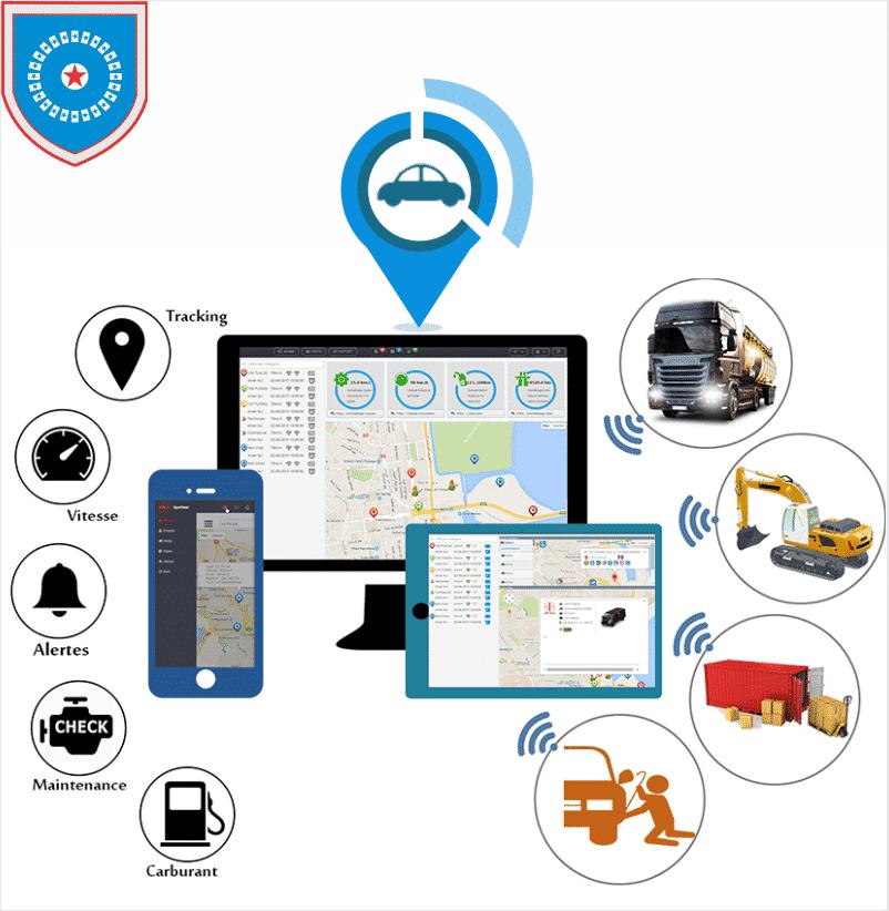 Giải pháp định vị GPS cho cá nhân