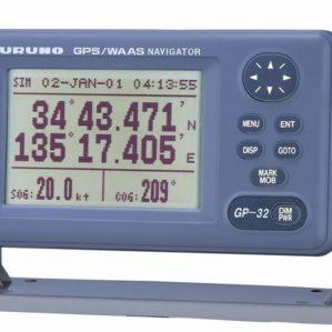 Máy định vị FURUNO GP-32 - Máy định vị GPS hàng hải Furuno