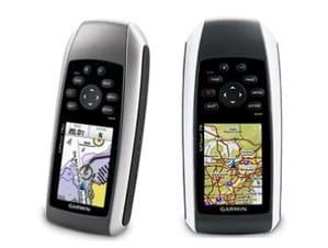 Máy định vị cầm tay GPS 78 | Máy định vị GPS Garmin Map 78