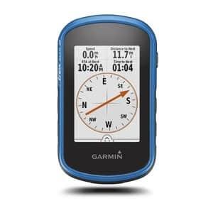 Máy định vị cầm tay GPS eTrex Touch 25 | Máy đo diện tích GPS eTrex Touch 25