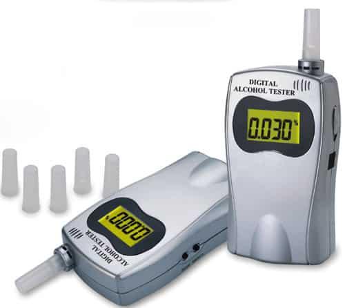 Máy đo nồng độ cồn là g