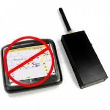 Thiết bị phá sóng GPS